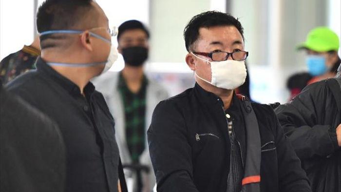 Doanh nhân Hàn Quốc đề nghị không phải cách ly khi nhập cảnh Việt Nam  - 1