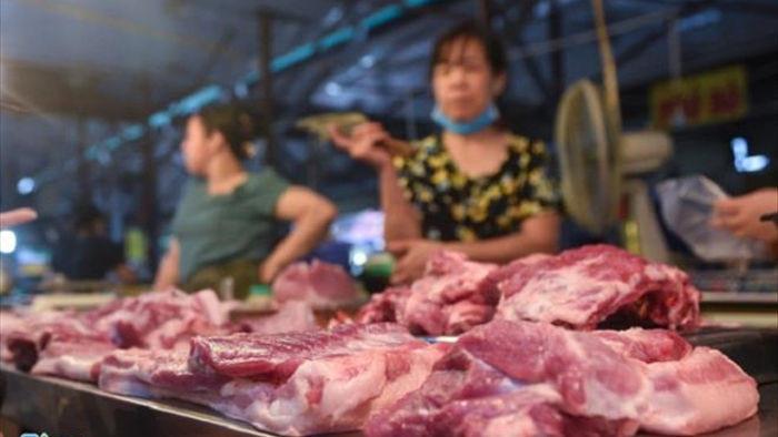 Chỉ tên hàng loạt doanh nghiệp không chịu giảm giá thịt lợn - 1