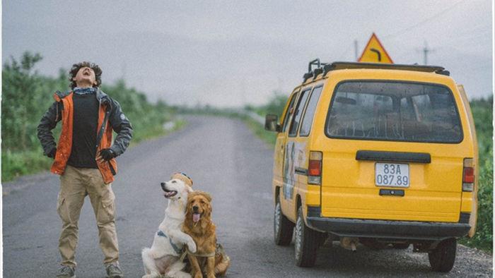 Phú Yên đẹp mê li qua lăng kính của nhiếp ảnh gia trẻ và 2 chú chó cưng - 1