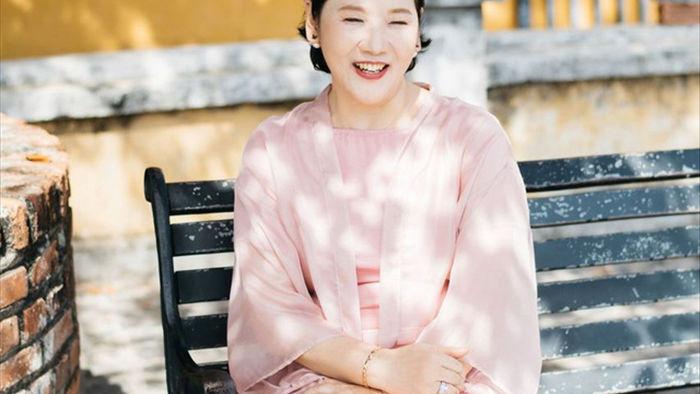 Hari Won tiết lộ hiếm hoi về mẹ đẻ  - 5