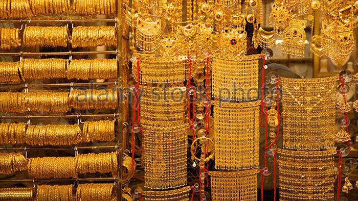 Mua vàng ở đâu rẻ nhất thế giới? - Ảnh 4.
