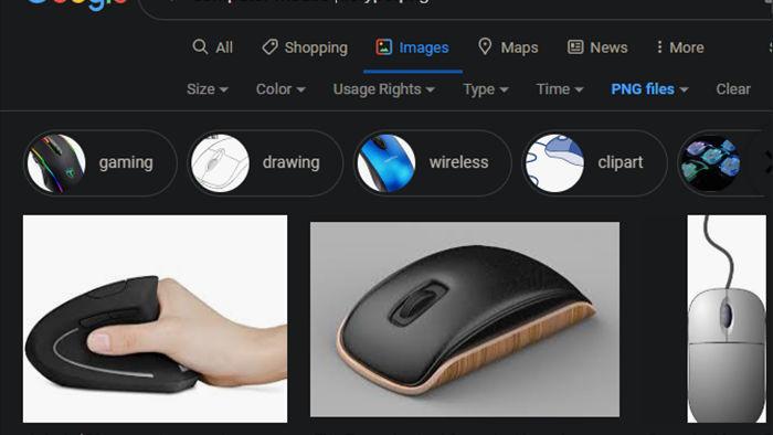 7 mẹo tìm kiếm hình ảnh bằng Google hay ho mà bạn nên biết
