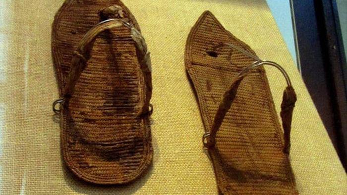 17 món đồ thời trang thời cổ đại khiến chúng ta ngạc nhiên về độ sành điệu của người xưa - Ảnh 1.