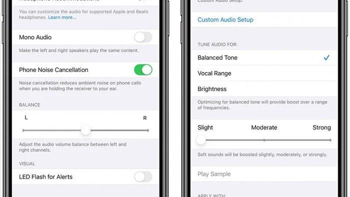 Các tính năng AirPods mới trên iOS 14: Spatial Audio, chuyển thiết bị tự động tốt hơn, thông báo pin