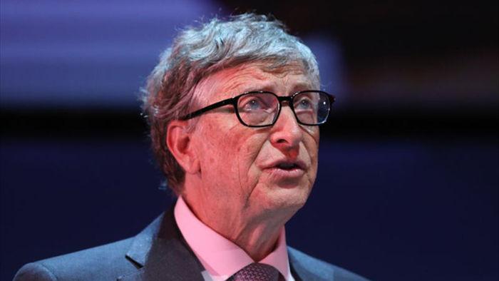 Bill Gates: Hãng dược Hàn Quốc sẽ xuất xưởng 200 triệu liều vaccine Covid-19 vào tháng 6 năm sau - Ảnh 1.