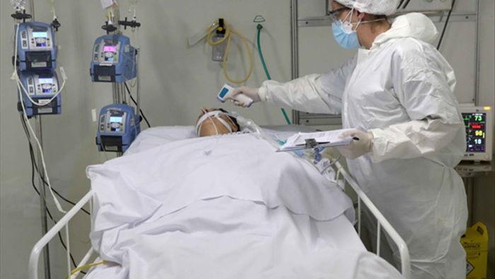 Phát hiện 6 nhóm triệu chứng ở bệnh nhân Covid-19 giúp chữa trị nhanh hơn