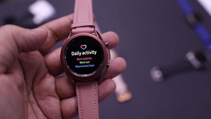 Đây là Galaxy Watch 3 sắp được Samsung ra mắt - Ảnh 13.