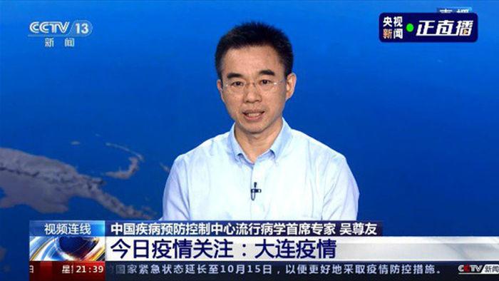 Chuyên gia Trung Quốc tiết lộ nguồn gốc dịch Covid-19 ở Vũ Hán - Ảnh 1.