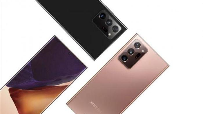 Màn hình Galaxy Note 20 sẽ đẹp và bền gấp đôi các đối thủ khác - Ảnh 2.
