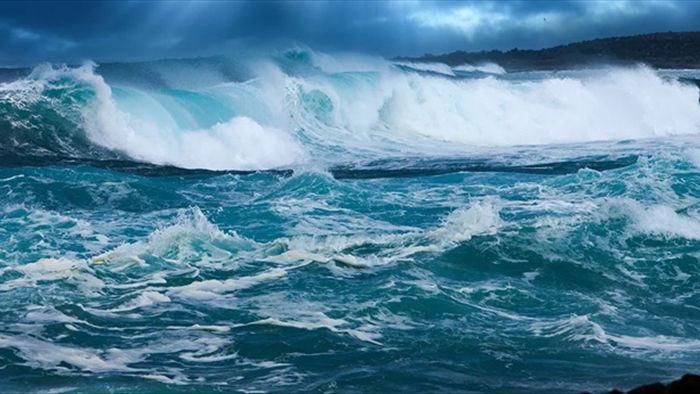 Các nhà khoa học dự đoán thời điểm xảy ra thảm họa toàn cầu - 1