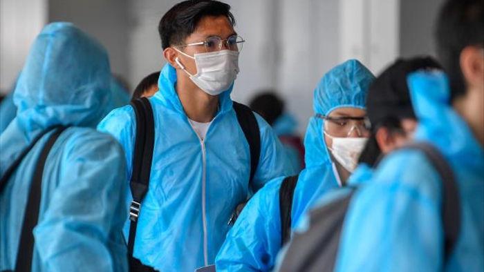 'Văn Hậu không thui chột, rất đáng để chờ đợi khi trở lại Hà Nội FC' - 1