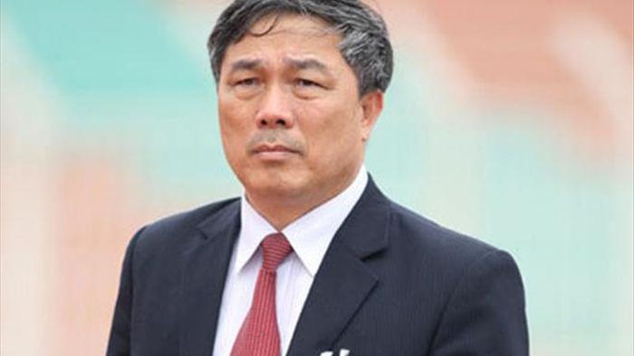 CLB Thanh Hoá xin bỏ V-League: 'Không phải vì mấy đồng tài trợ mà làm khó VFF' - 1