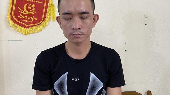 Nghi phạm giết người ở Thanh Hóa sa lưới tại Hà Nội - 1