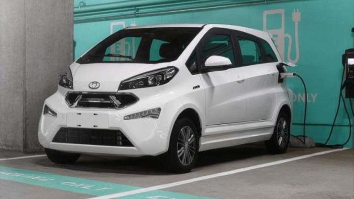 Xe điện Trung Quốc giá 300 triệu đồng xâm nhập thị trường Mỹ - 2