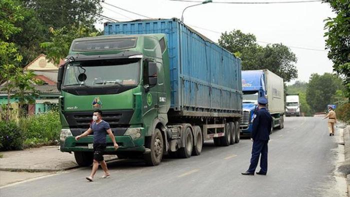 Lạng Sơn có ca nghi nhiễm COVID-19, Quảng Ninh lập chốt kiểm soát trong đêm - 1
