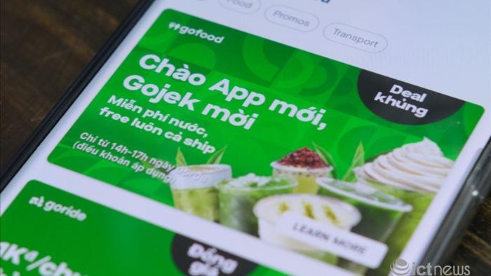 Sẽ có 3 siêu ứng dụng Gojek tại Việt Nam