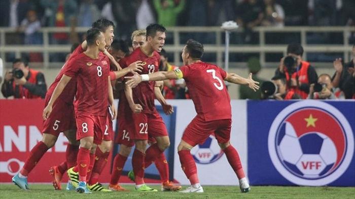 Đội tuyển Việt Nam chốt lịch đấu Malaysia, Indonesia và UAE - 1