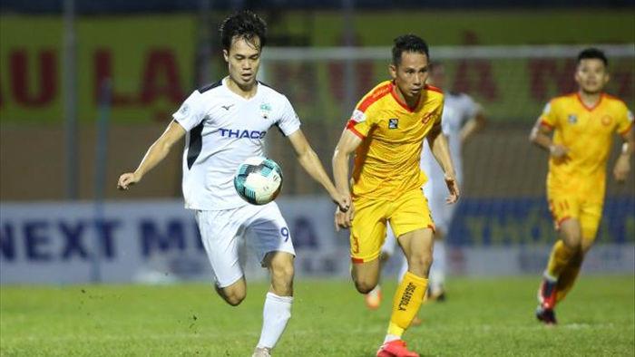 CLB Thanh Hoá đòi bỏ V-League: VPF chỉ hỗ trợ tiền khi có lãi - 1