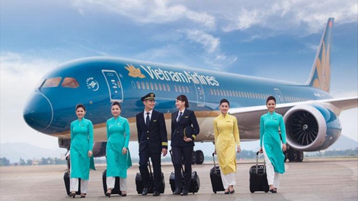 """Vietnam Airlines dự kiến lỗ 15.000 tỷ đồng: Lương """"khủng"""" phi công ra sao? - 1"""