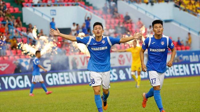 HLV Park Hang Seo sẽ trao cơ hội cho tân binh ở đội tuyển Việt Nam? - 1