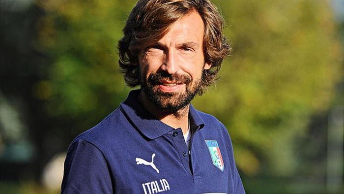 Pirlo lên tiếng sau khi được bổ nhiệm làm HLV Juventus - 2
