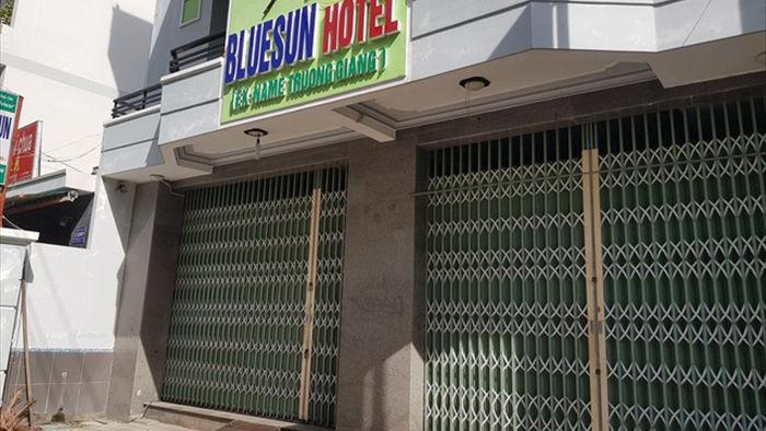 Nhiều khách sạn ở Nha Trang lại đóng cửa vì dịch Covid-19 - 2