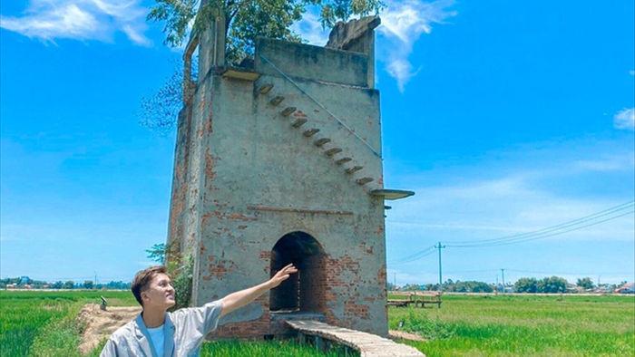 Giới trẻ đổi gió tìm về lò gạch cũ đẹp như tranh vẽ gần Hội An - 6