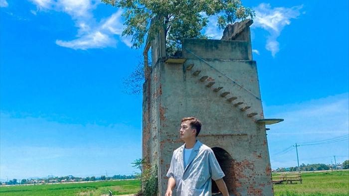 Giới trẻ đổi gió tìm về lò gạch cũ đẹp như tranh vẽ gần Hội An - 8