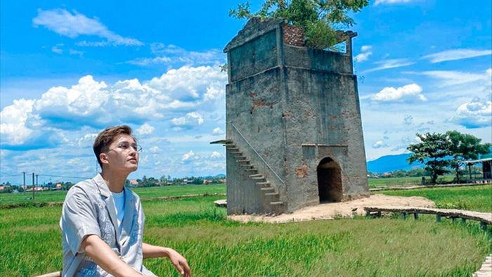 Giới trẻ đổi gió tìm về lò gạch cũ đẹp như tranh vẽ gần Hội An - 9