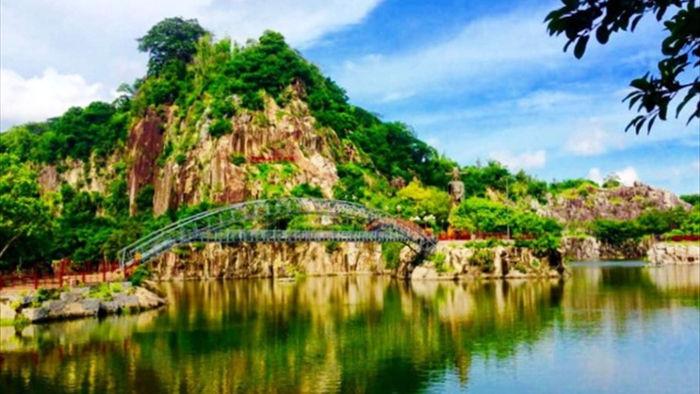 Thiền viện Trúc lâm An Giang sẽ là điểm đến lí tưởng - 2