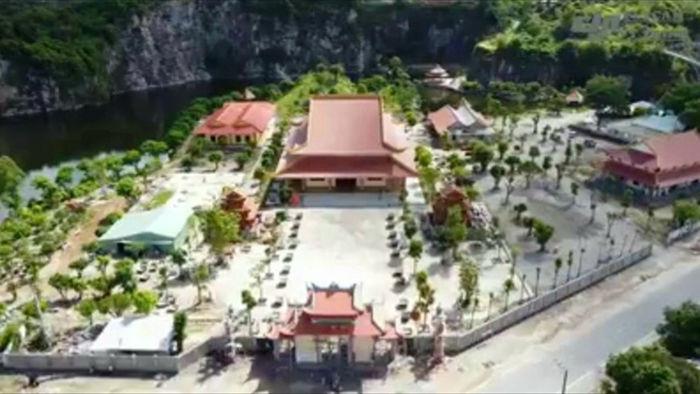 Thiền viện Trúc lâm An Giang sẽ là điểm đến lí tưởng - 1