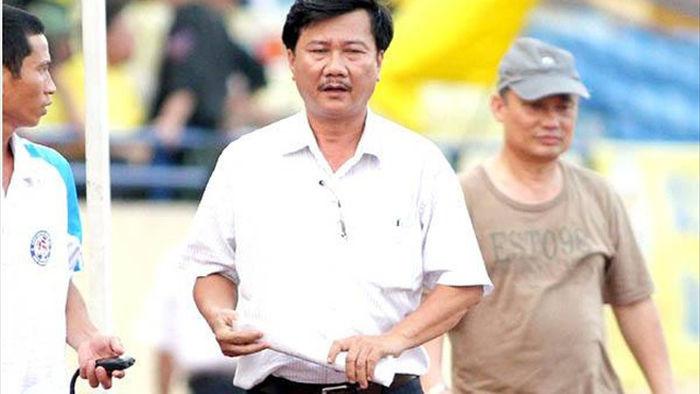 """Chủ tịch CLB Quảng Nam: """"V-League kéo dài có thể tốn kém thêm 5 tỷ đồng"""" - 1"""