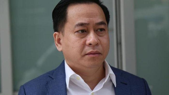 Vũ 'Nhôm' hầu tòa cùng cựu nhà báo Trương Duy Nhất - 1