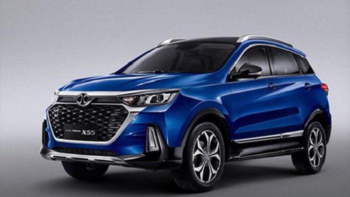 SUV Trung Quốc  đại hạ giá, cạnh tranh xe Nhật, Hàn ở Việt Nam - 3