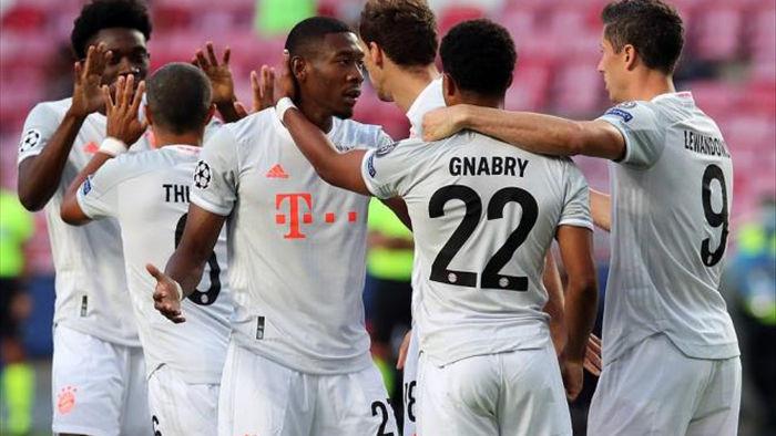 Bayern Munich huỷ diệt Barca 8-2: Người Đức dạy cả thế giới làm bóng đá - 4