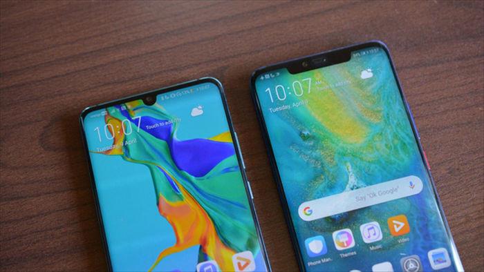 Giấy phép cập nhật điện thoại Huawei cũ đã hết hạn - Ảnh 1.