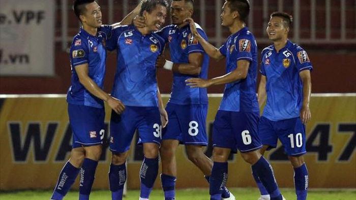 CLB Quảng Nam xin dừng V-League 2020  - 1