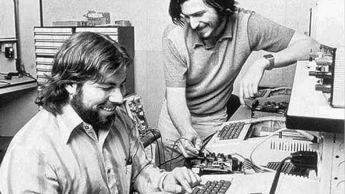 Chuyện chưa kể về Steve Wozniak: Cha đẻ của máy tính hiện đại, bạn thân với Steve Jobs