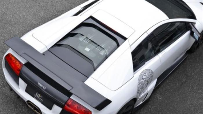 10 màu sơn Lamborghini độc lạ - 10