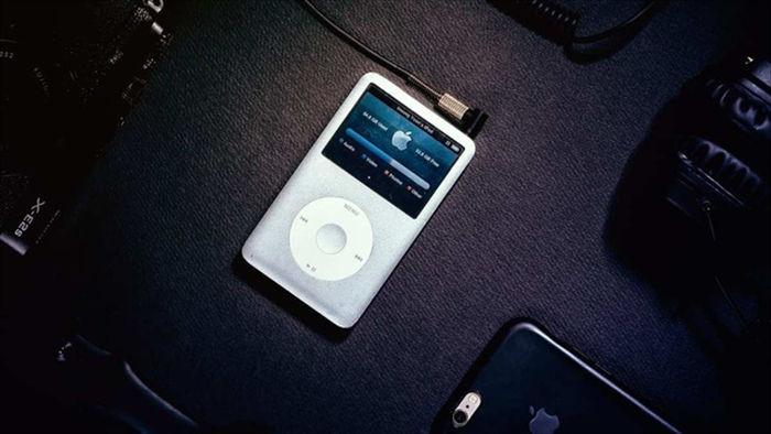 """Chiếc iPod """"tuyệt mật"""" đến mức huyền thoại Steve Jobs cũng không biết - 1"""