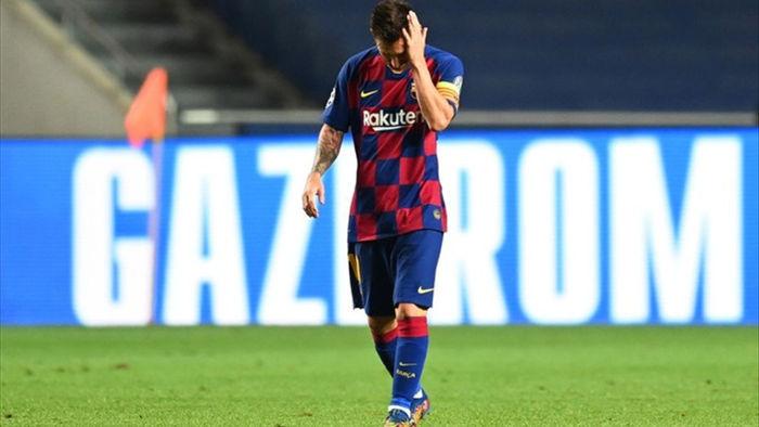 Messi tức giận vì những thông tin xung quanh cuộc gặp với HLV Koeman - 1