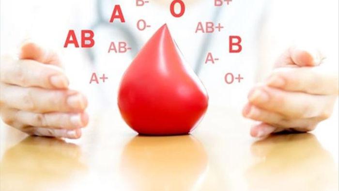 Nhóm máu nào có nguy cơ cao mắc COVID-19? - 1