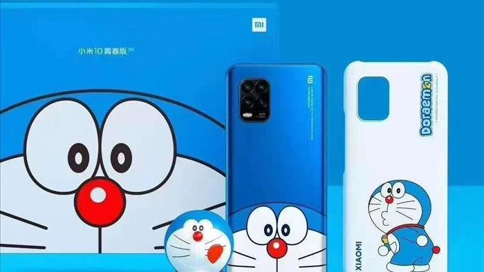 Xiaomi sắp ra mắt điện thoại Doraemon - Ảnh 5.