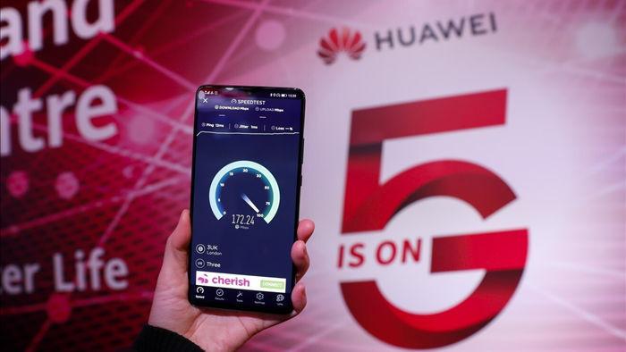Huawei: Con tốt trong cuộc chơi quyền lực Mỹ - Trung