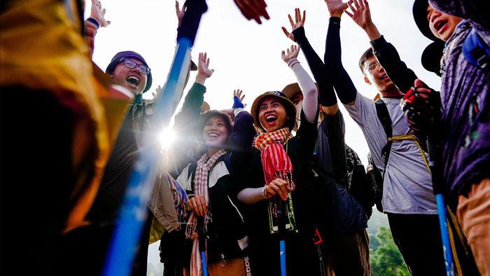 Tà Năng – Phan Dũng: Cung đường đi bộ đẹp nhất Việt Nam - 1