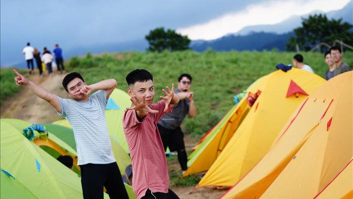 Tà Năng – Phan Dũng: Cung đường đi bộ đẹp nhất Việt Nam - 17