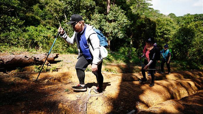 Tà Năng – Phan Dũng: Cung đường đi bộ đẹp nhất Việt Nam - 8