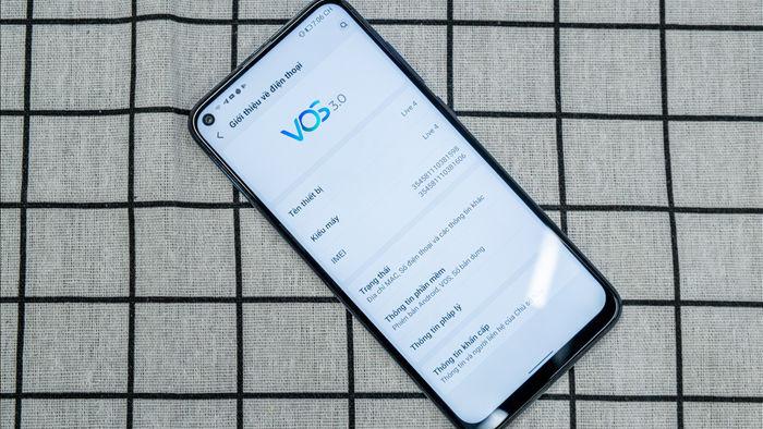 Trên tay Vsmart Live 4: smartphone giá tốt, thiết kế đẹp do VinSmart tự chủ - 8