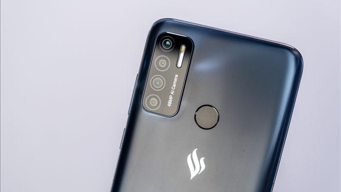 Trên tay Vsmart Live 4: smartphone giá tốt, thiết kế đẹp do VinSmart tự chủ - 9