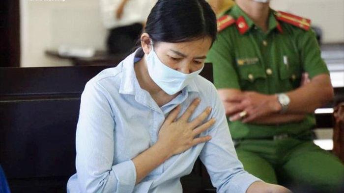 Nhập cảnh trái phép vào Đà Nẵng, một người Trung Quốc bị xử 8 năm tù - 2